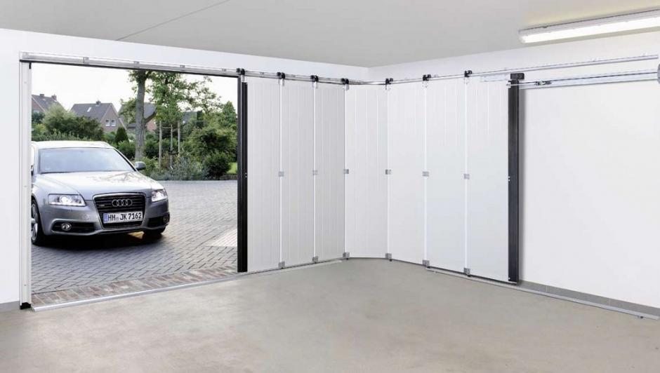 Puertas automáticas de garaje 1